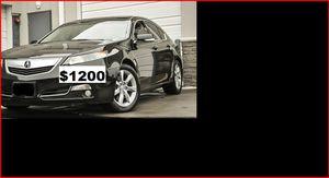 ֆ12OO Acura TL for Sale in Milwaukie, OR