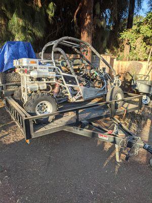 2007 Phoenix ATV quad utility trailer brakes for Sale in Fullerton, CA