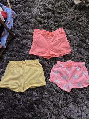 Girl comfy shorts for Sale in Lynchburg, VA