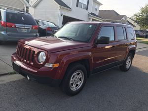 2017 Jeep Patriot for Sale in Smyrna, TN