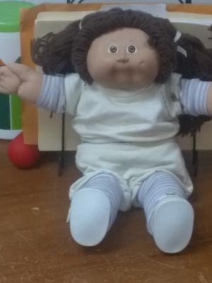 Cabbage patch doll for Sale in Washington, DC