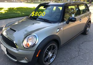 ❇️URGENT $8OO I am the first owner and I want to sell a 2009 Mini cooper Runs and drive strong! ❇️ for Sale in Santa Ana, CA