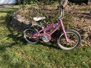 16 inch Specialized Hotrock girls bike for Sale in Riverside, CA