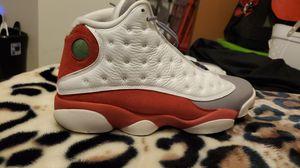 Jordan retro 13 size 10.5 for Sale in Post Falls, ID