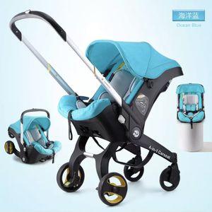 4-in-1 Newborn Baby stroller, Car seat, Baby Carrier for Sale in La Habra, CA