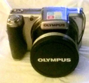 Olympus Camera for Sale in Bloomington, IL