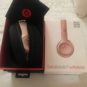 Beats By Dre for Sale in Fresno, CA