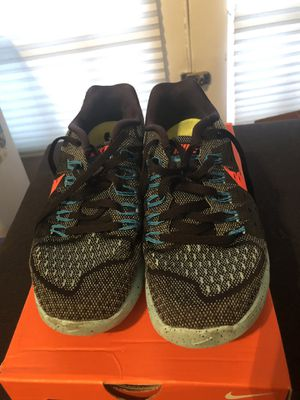 Nike LunarTempo Running Shoe Size 9 Women for Sale in St. Louis, MO