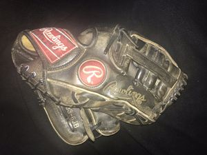 Rawlings HOH 11.5 RHT PRO203-6JB for Sale in Clackamas, OR