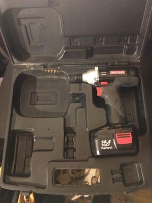 Craftsman impact drill for Sale in Alexandria, VA
