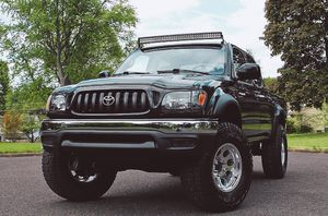 Automatic O3 Toyota Tacoma for Sale in Midland, TX