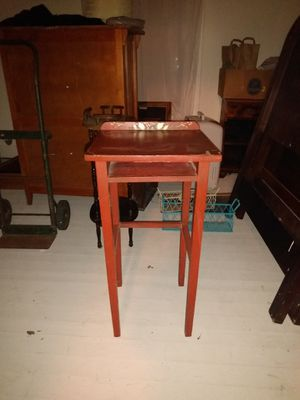 Primitive table for Sale in Greensboro, NC