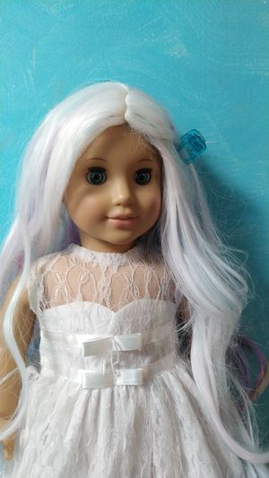 Custom american girl doll for Sale in Lisle, IL