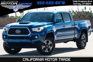 2018 Toyota Tacoma for Sale in Downey, CA