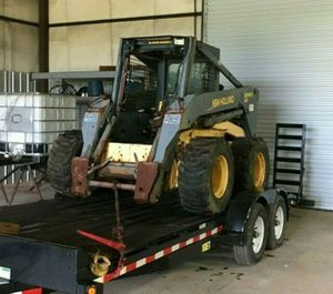 New Holland LS 190 skid steer for Sale in Fairburn, GA