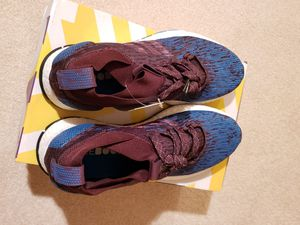 NEW - Pureboost RBL Adidas Running Shoes 9.5 Men for Sale in Kent, WA