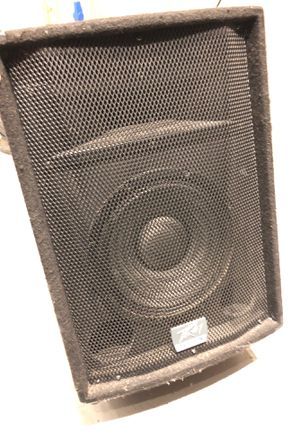 Peavey PA speakers Stereo DJ for Sale in North Aurora, IL
