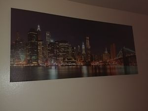 New York Canvas for Sale in Arvada, CO