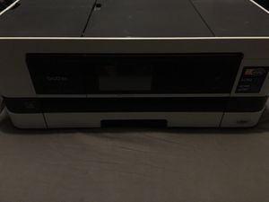 Brother WiFi printer all in one for Sale in Eustis, FL