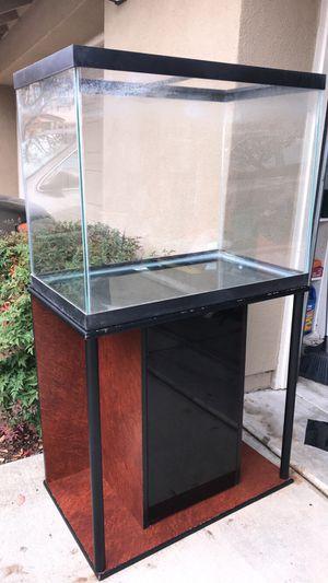 Fish tank for Sale in Morgan Hill, CA