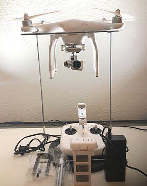 Dji phantom 3 drone for Sale in Denver, CO