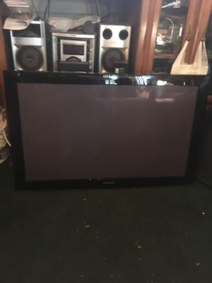 "TV 40"" inches Samsung for Sale in Ontario, CA"