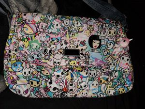 Tokidoki Spring love limited edition messenger bag for Sale in San Jose, CA