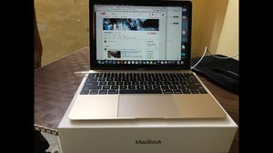 12 inch Gold Macbook ! for Sale in Fresno, CA