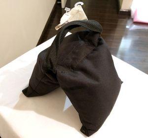 Matthews 15 lb Black Shot Bag - Filmtools (MSE) for Sale in Glendale, CA