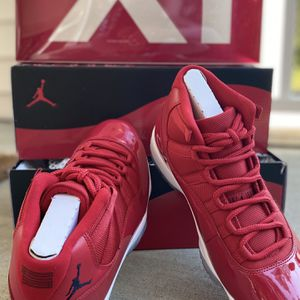 "Jordan Air Jordan 11 Retro ""Win Like 96"" Size 10.5 💥new With Box💥 for Sale in Raleigh, NC"