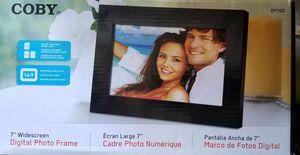 "Digital Photo Frame 7"" for Sale in Elk Grove, CA"