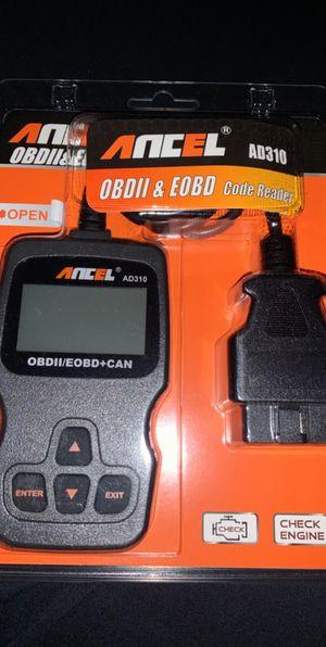 OBD2 Scanner for Sale in Rosemead, CA