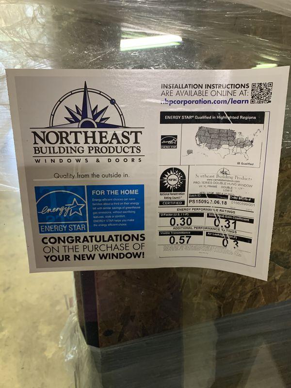 Northeast window