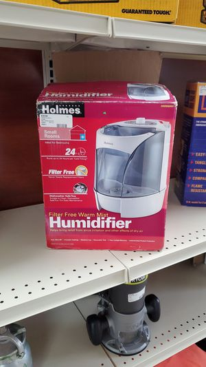 Holmes humidifier 3333-1 for Sale in Tacoma, WA
