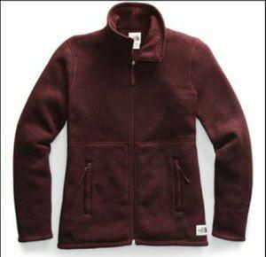 The North Face Women's Crescent Full-Zip Jacket for Sale in Alexandria, VA