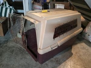 Dog kennels BOTH for Sale in South Amherst, OH