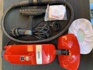 Haan BS-20 VersaSteam Pro Steam Mop (NEW) for Sale in Long Beach, CA