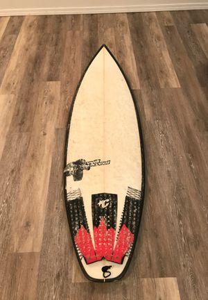 5'4 Will Scovel Surfboard for Sale in Everett, WA
