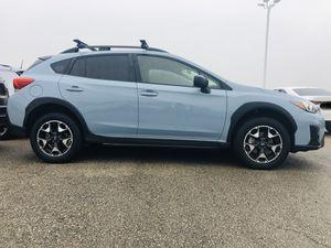 2019 Subaru Crosstrek 2.0I SUV San Antonio Texas for sale for Sale in San Antonio, TX