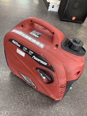 Powermate generator for Sale in Pflugerville, TX