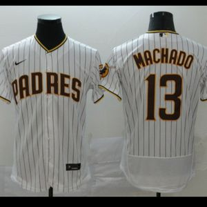 STITCHED SAN DIEGO PADRES BASEBALL JERSEY for Sale in Camp Pendleton North, CA