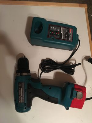 Makita drill for Sale in St. Charles, IL