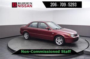2003 Mazda Protege for Sale in Burien, WA