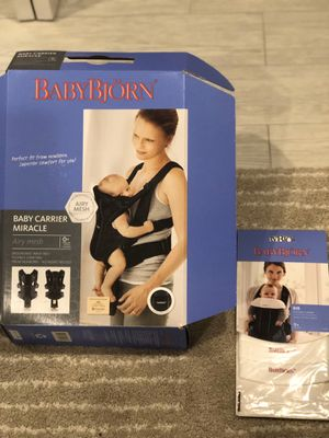 Baby carrier for Sale in Royal Palm Beach, FL