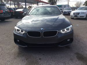 2016 BMW 4series for Sale in Las Vegas, NV