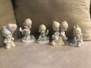 Precious moments figurines for Sale in Torrance, CA