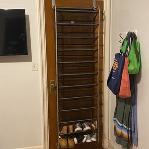 Door Shoe Rack for Sale in Queens, NY