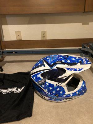 Fly Racing Helmet for Sale in Phoenix, AZ