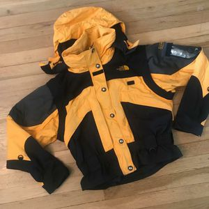 Kids M* North Face extreme gear jacket for Sale in Spokane, WA