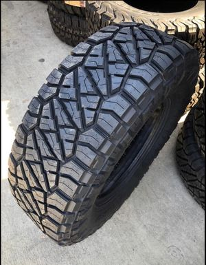 NEW 265/70R16 NITTO TIRES / LLANTAS ON SALE! for Sale in Walnut, CA